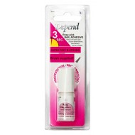 Depend Nail glue with brush pink